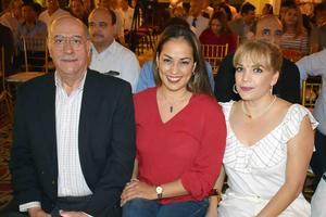 08072019 Félix, Sonia y Erika.
