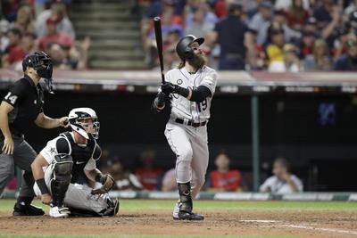 En cambio, Verlander aportó el fuego con lanzamientos de 97 mph desde el inicio, Bieber ponchó a sus tres rivales en un inning y el cuerpo de lanzadores de la Liga Americana se combinó para 16 ponches, con lo que derrotó 4-3 a una poderosa alineación de la Liga Nacional en el Juego de Estrellas.