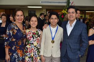 10072019 Claudia, Claudia, Sebastián y Jaime.