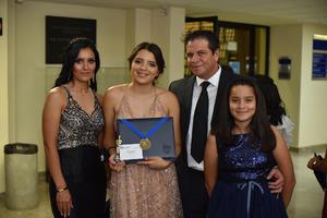 10072019 Brenda, Mafer, Ricardo y Chelsea.