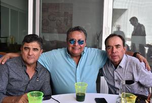 11072019 Jorge, Carlos y Carlos.