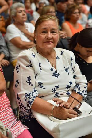 12072019 EVENTO EN CUATRO CAMINOS.  Lilian.