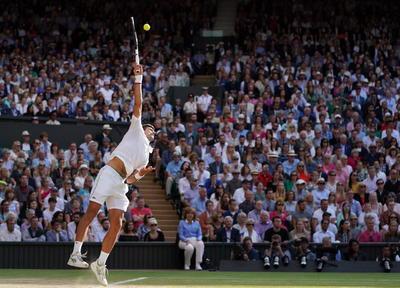 Tras su paso por Wimbledon en el 2018, con victoria ante el surafricano Kevin Anderson, ganó luego el US Open ante el argentino Juan Martín del Potro, y salió campeón ante Nadal en la final del Abierto de Australia en enero.