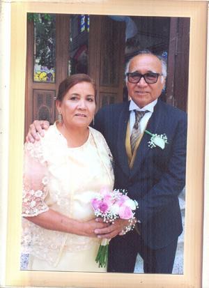 14072019 Sra. María Guadalupe Méndez de Mijares y Sr. Javier Mijares Ramírez.