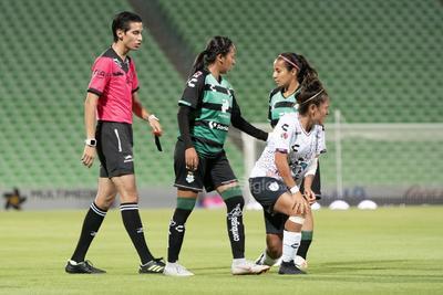 Wendy Toledo #29 Portera Santos  Santos VS Pachuca Jornada 1 Apertura 2019 LigaMX Femenil  Guerreras vs Tuzas  Apertura 2019, LigaMX Femenil, TSM Oficial, Santos, Pachuca, Torreón, Coahuila, México, DEP, SOCCER