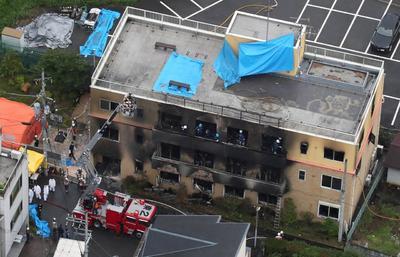 La tragedia enlutó a Japón y encendió las alarmas.