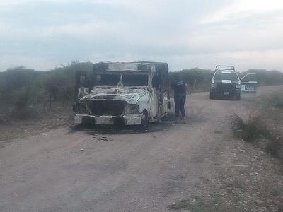 El incidente ocurrió la tarde del miércoles cerca de la localidad de Ignacio Zaragoza.