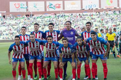Santos se impone en casa a Chivas en la jornada 1