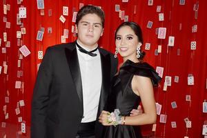 21072019 FIESTA DE GRADUACIóN.  Francisco y Jimena.