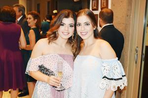 Cecilia e Isabel