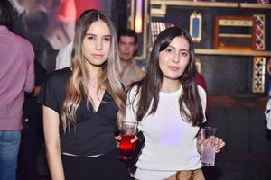 Fernanda y Eunice