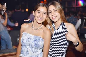 Julia y Marilú