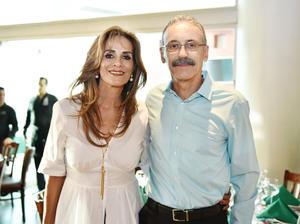 Nora y Raymundo
