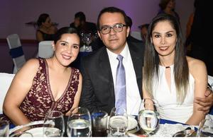 23072019 Esperanza Zertuche, Ángeles e Ignacio Balcázar.
