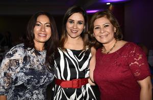 23072019 Gloria, Lulú y Laura.