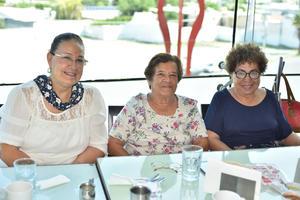 23072019 Isabel, Yazmín, Yessica y Diego.