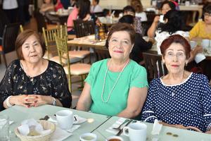 23072019 María, Irene y Estefany.