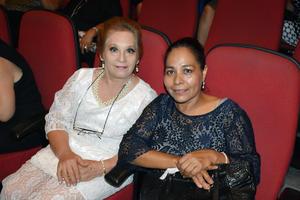 23072019 Socorro y Martina.