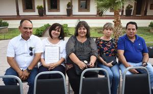 23072019 Gerardo, Edna, Norma, Norma y Arturo.