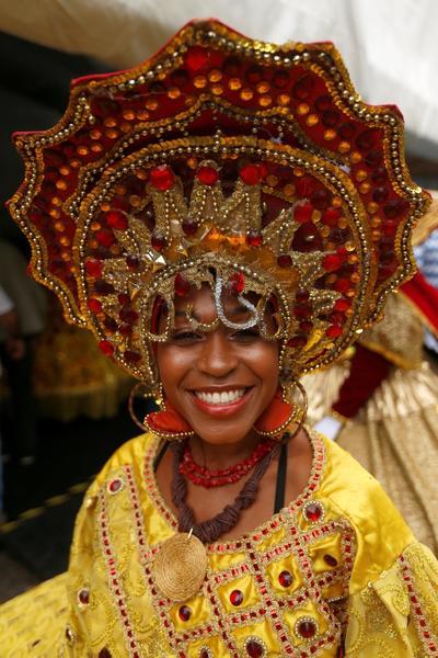 Garanhuns se convierte en epicentro de la cultura brasileña.