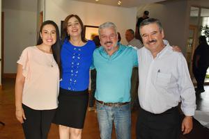 24072019 Lorena, Arcelia, Gilberto y Javier.