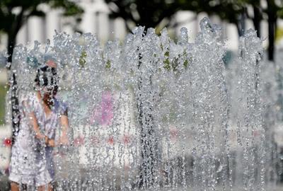 Tres países ya superaron sus anteriores récords de calor.