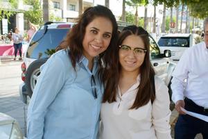 25072019 Paola, Isabel y Natalia.