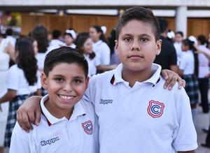 25072019 AMIGOS.  José Eduardo y Jesús Abraham.
