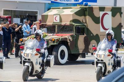 Essebsi falleció tras pasar un mes enfermo.