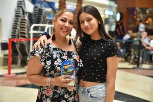 26072019 Cristina y Diana.
