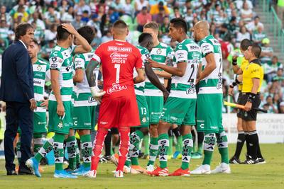Santos vs FC  juego correspondiente a la jornada 3 de la apertura 2019 de la Liga MX en TSM Oficial - Sunday 28 de July de 2019 18:45h