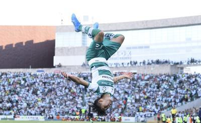 SANTOS LAG. VS JUÁREZ FC  SANTOS LAGUNA 1 JUÁREZ FC 0 SEGUNDO TIEMPO TORNEO DE APERTURA 2019