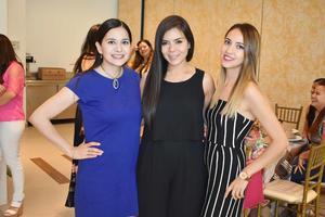 29072019 Olga, Mayra y Leslie.