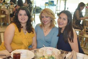 29072019 Sahira, Alma y Alicia