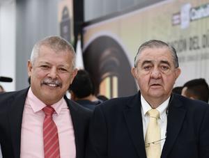 29072019 José Manuel Reverol y José Manuel Jiménez.