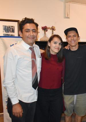 30072019 Alfonso, Pamela y Juan.