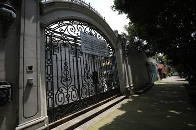 Así es la lujosa mansión de Zhenli Ye Gon en México