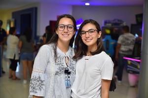 31072019 María y Ana Isabel.