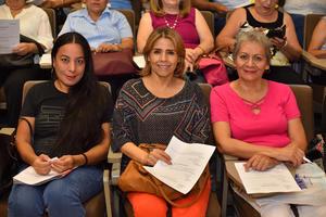 31072019 Norma Sonia, Patricia y Alicia.