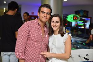 31072019 Diego y Mariana.