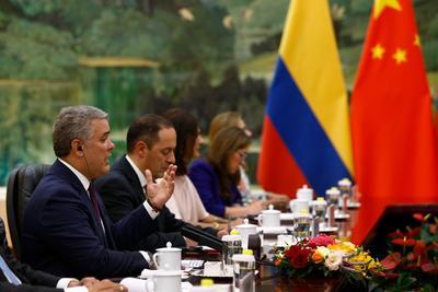 Regresará, además, con la promesa de promover las relaciones bilaterales a un nuevo nivel.