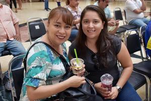 01082019 Rocío y Cristina.