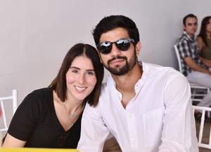 01082019 Leticia Reynoso y Diego de Buen.