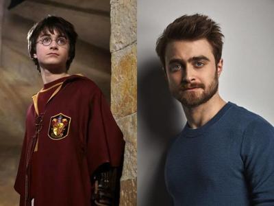 Daniel Radcliffe.  No pensábamos que este británico que dio vida a Harry Potter pudiera sacudirse el papel y crecer en Hollywood pero lo hizo, con proyectos de cine que eran propuestas siempre diferentes una de la anterior y especialmente sus muchas ganas de demostrar que lo de ser actor siempre fue en serio.