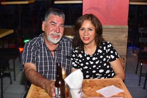 03082019 José Luis y Marcela.