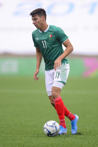 México avanza a semifinales de futbol en los Panamericanos