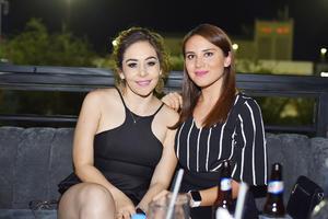 Ivanna y Bárbara