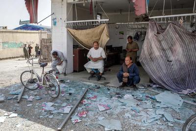 El viceministro de Interior para la Seguridad confirmó la cifra de víctimas y afectados.