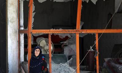 El lamentable hecho ocurrió en Kabul.