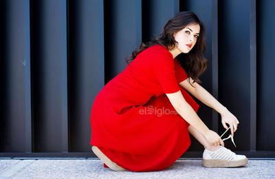 Rostros | Paulina Sosa